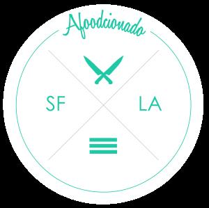 Afoodcionado Logo 1