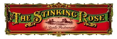The Stinking Rose - Logo