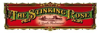 The Stinking Rose - Logo