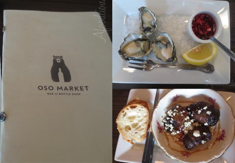 Portland D3 - Oso Market